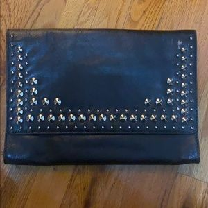 Juicy Couture oversized clutch